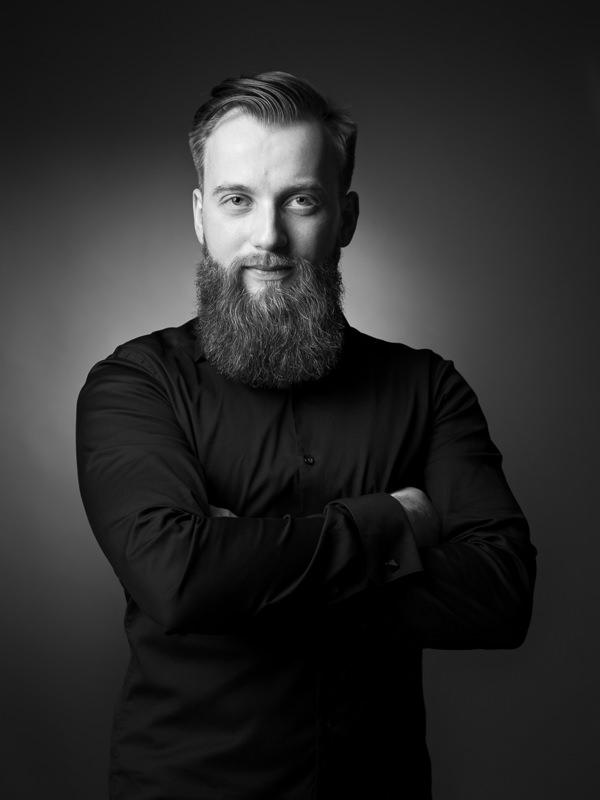 Tomasz Knapik, fotograf tomasz knapik, portret