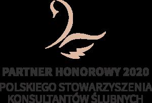 partner honorowy logo